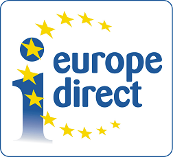 europe direct logo paint